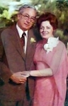 Mr. & Mrs. Richard Preston