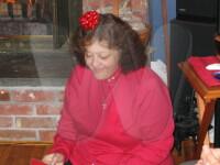 Doreen Howell - 2004