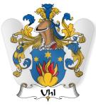 Uhl Family Crest