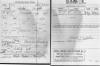 Wade V. Forsythe WWI Draft Registration Card