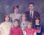 George Uhl Family Photo