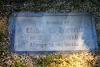 Eloise May Forsythe Jarrell - (grave marker)
