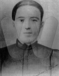 Mahala Jane Martin Phelps - Joseph's Wife