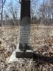 Thomas Henry Hines - Grave Marker