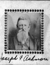 Joseph Ashmore