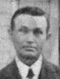 William Albert Laufman