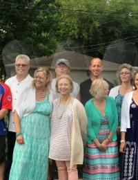 Mary Joseph Family