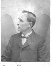 John Wilson Lewis, Sr.