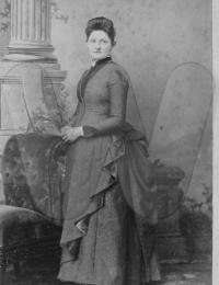 Mayme Casteel Lewis