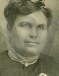 Elizabeth Warren Cline