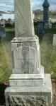 Ervin Catt - Grave Marker