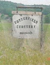 Frances Elizabeth Rone Hines - Cemetery Marker