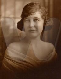 Gladys Juhree Forsythe