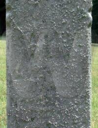 Sarah E. Smith Cline - grave marker