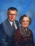 Lorene & Victor Campbell - 1989