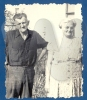 Mr. & Mrs. Harvey Wolfe