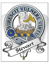 Stewart Clan