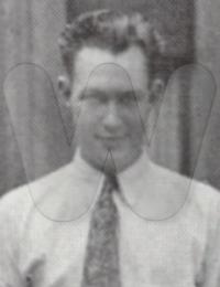 """Glen Arthur """"Bill"""" Forsythe"""