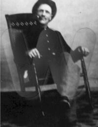 Ulysses R. Ashmore