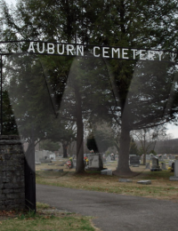 Agnes Hines Hutcheson burial place