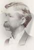 Cpt Thomas H. Hines - circa 1890