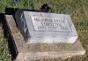 Mildred Pratz Forsythe grave marker