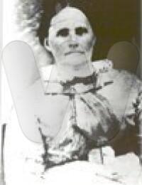 Nancy Elizabeth Wilson