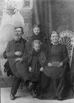 David C. Ashmore - Family Portrait