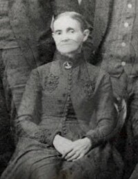 Harriett Laufman