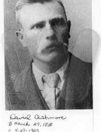 David C. Ashmore (younger)