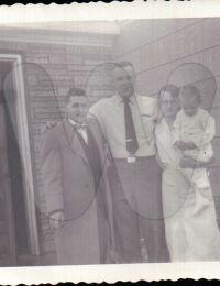 Josie, Rick, Richard Jr.