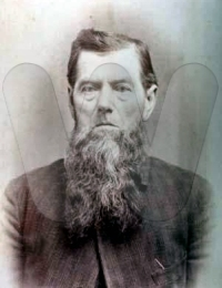 Peter Snedeker; nephew of Peter Snedeker