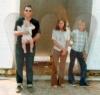 Rick, Ramonica, Malinda, Michael in Italy