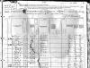 1880 US Census - Gidcumb