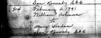 Ashmore - Hadden Marriage Cert.