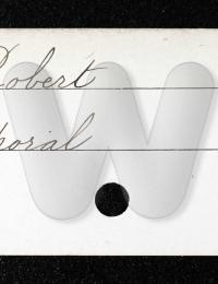 Robert Forsythe - Military Record