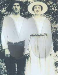 Amos & Mary Phelps
