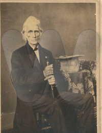 James Hines 1864