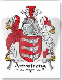 Armstrong Crest