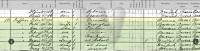 1880 Census - Peter Taffner