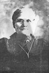 Lucy Jane Snapp Rhoads