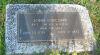 John Gidcumb - grave marker