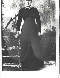 Elizabeth Amanda Gardner Forsythe Howard