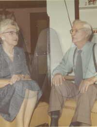 Elmer & Ethel (Cossell) Miles