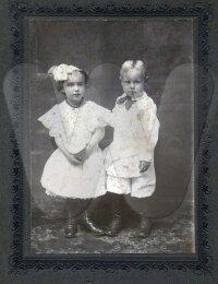 John & Ethel Cossell