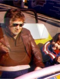 George & Jimmy D'Arcangelo