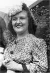 Grandmother Mary (Manley) D'Arcangelo