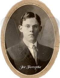 Joe Forsythe