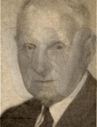 Verner Parrish