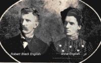 Robert & Anna English
